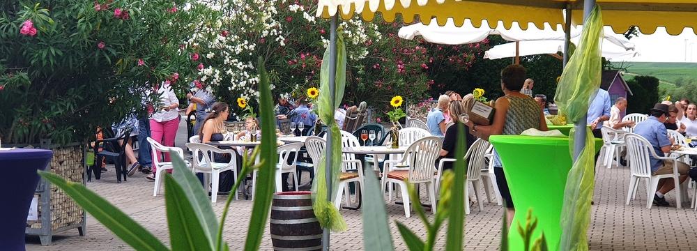 Sommerfest auf dem Borntaler Hof